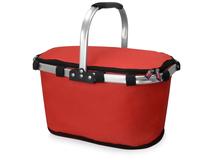 Изотермическая сумка-холодильник Frost, красный фото
