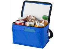 Сумка-холодильник Kumla, синий фото