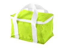 Сумка-холодильник Malmo, зеленый фото