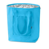 Сумка-холодильник, голубой фото