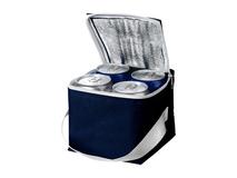Сумка-холодильник Tromso, синий фото