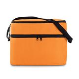 Сумка-кулер, оранжевый фото