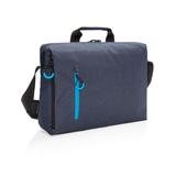 """Сумка Lima для ноутбука 15,6"""", синяя фото"""