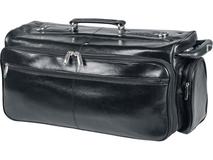 Сумка-портфель Багамы, черный фото