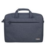 Сумка Portobello для ноутбука, Migliores, 355х425х60 мм, серый/серый фото
