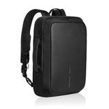 Сумка-рюкзак Bobby Bizz с защитой от карманников, черный фото