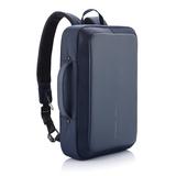 Сумка-рюкзак Bobby Bizz с защитой от карманников, синий фото