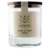 Свеча ароматическая Wood & Tonka фото