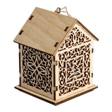 Светильник Уютный домик фото