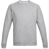 Свитшот мужской Kulonga Sweat, серый меланж фото