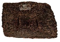 Тарелка Bronze фото