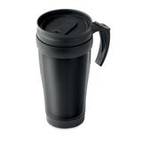 Термокружка пластиковая фото