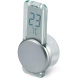 Термометр, серый фото