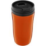 Термостакан Sagga, оранжевый фото
