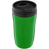 Термостакан Sagga, зеленый фото