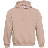Толстовка Hooded, розовая фото