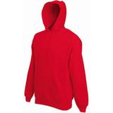 Толстовка мужская Hooded Sweat, красный фото