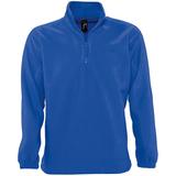 Толстовка мужская NESS 300 ярко-синий, синий фото