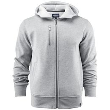 Толстовка мужская PARKWICK серый меланж, серый фото