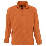 Толстовка мужская North Men, оранжевый фото