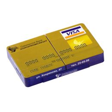 Трансформер «Кредитная карта» фото