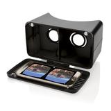 Универсальные очки Virtual reality, черный фото