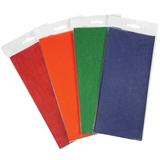 Упаковочная бумага Тишью, р-р листа 50*75 см, зеленый фото