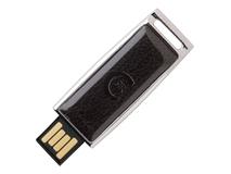USB-флешка на 16 Гб Zoom, темно-фиолетовая фото