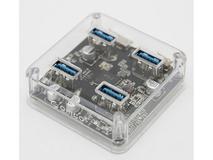USB-концентратор MH4U-U3 фото