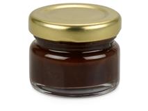 Варенье из вишни с шоколадом и коньяком фото