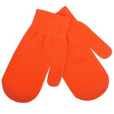 Варежки сенсорные In touch, оранжевый фото
