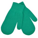 Варежки сенсорные In touch, зеленый фото