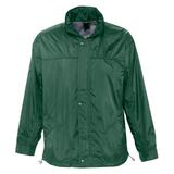 "Ветровка""Mistral"", зеленый, 100% нейлон, 210Т фото"