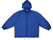 Ветровка мужская в чехле Promo, синий фото