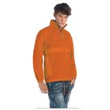 Ветровка Sirocco, оранжевый фото