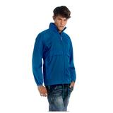 Ветровка Sirocco, синий фото