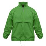 Ветровка Sirocco, зеленое яблоко фото