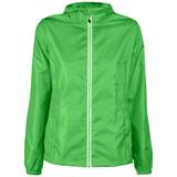 Ветровка женская FASTPLANT зеленое яблоко, салатовый, зеленый фото