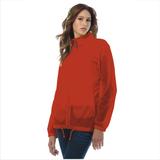 Ветровка женская Sirocco, красный фото