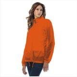 Ветровка женская Sirocco, оранжевый фото