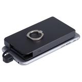 Внешний аккумулятор Octopus, 4000 мАч, с разъемом Type-C, черный фото