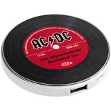 Внешний аккумулятор AC/DC Record фото