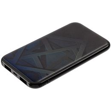 Внешний аккумулятор Illusion 5000 мAч, черный фото
