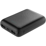 Внешний аккумулятор Uniscend Full Feel 10000 mAh, черный фото