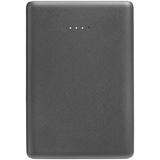 Внешний аккумулятор Uniscend Full Feel Color 5000 mAh, серый фото