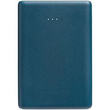 Внешний аккумулятор Uniscend Full Feel Color 5000 mAh, темно-синий фото