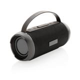 Водонепроницаемая беспроводная колонка Soundboom мощностью 6W, чёрная фото