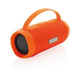 Водонепроницаемая беспроводная колонка Soundboom мощностью 6W, оранжевая фото