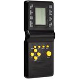 Игровая консоль Tetramino, черная фото