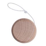 Игрушка-антистресс йо-йо Roundtrip из дерева, древесный фото